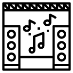 Small Venues icon